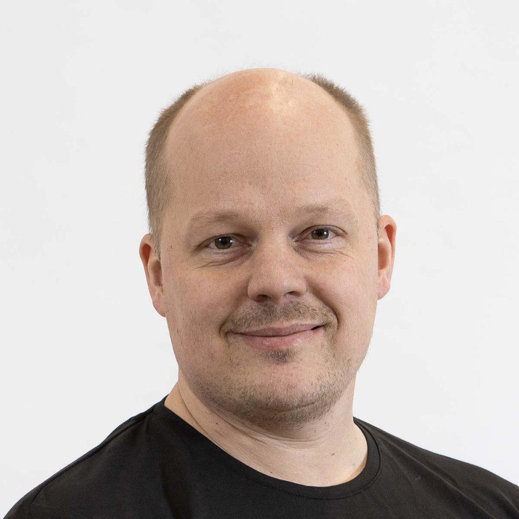 Hannes Vähäsöyrinki