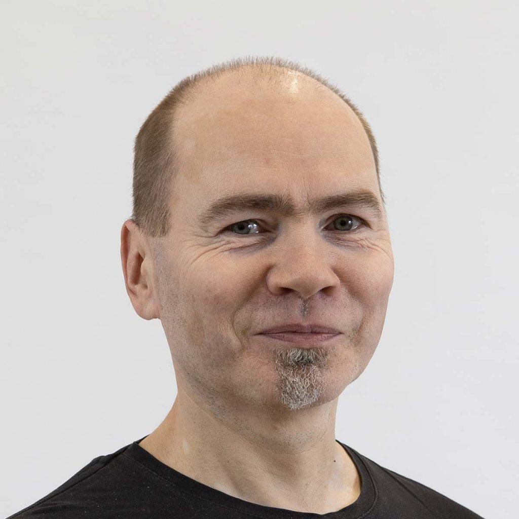 Matti Varis